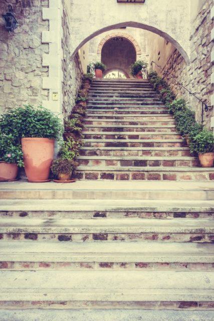feriebolig Toscana